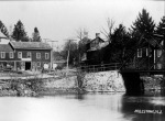 Millstone River and North River Street